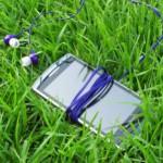 iPhoneやiPadの充電に最適な女性向けモバイルバッテリーcheeroは男性にもオススメ!