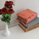iPhoneで豆本を作る方法 ~小窓文庫さんの作品とページが素敵