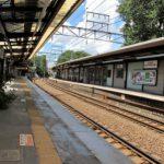 駅のホームの列車接近案内放送「危険ですから」と「危ないですから」、正しい使い方はどっち?